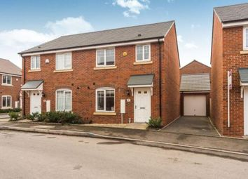 Thumbnail 3 bed semi-detached house for sale in Weir Crescent, Kidderminster
