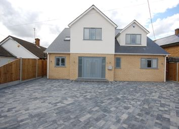 Thumbnail Detached house for sale in Swan Lane, Wickford