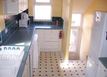 Thumbnail 4 bed maisonette to rent in Tavistock Road, Jesmond, Newcastle Upon Tyne