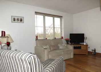 Thumbnail 1 bed flat to rent in The Brambles, Limes Park Road, St. Ives, Huntingdon