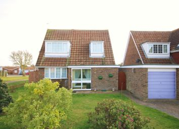 Thumbnail 3 bed property for sale in Little Bakers, Walton On The Naze