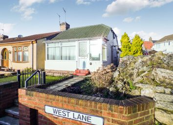 Thumbnail 2 bed bungalow for sale in West Lane, Hawthorn, Seaham