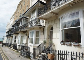 Thumbnail 1 bed flat for sale in Marine Square, Brighton