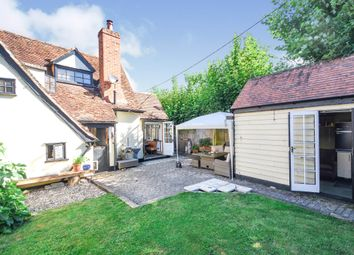 Thumbnail 1 bedroom property for sale in Braintree Road, Felsted, Dunmow