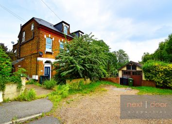 Thumbnail 2 bed flat to rent in Blythe Hill, Catford