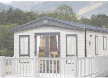 Thumbnail 3 bed mobile/park home for sale in Abi Ambleside, Hafan Y Mor Holiday Park, Pwllheli, Gwynedd