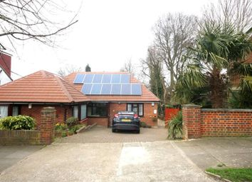 Thumbnail 3 bedroom detached bungalow to rent in Mount Road, Barnet