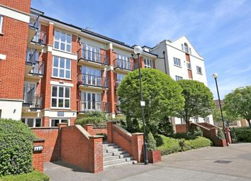 Thumbnail 1 bed flat for sale in Corney Reach, Chiswick