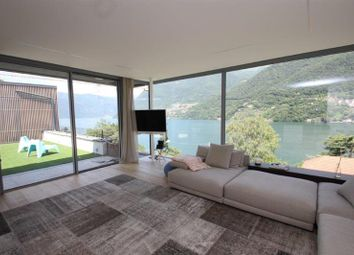 Thumbnail 3 bed apartment for sale in Laglio, Como, Italy