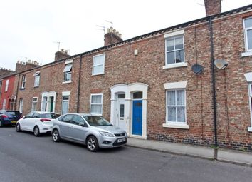 Thumbnail 2 bed terraced house to rent in Ambrose Street, York
