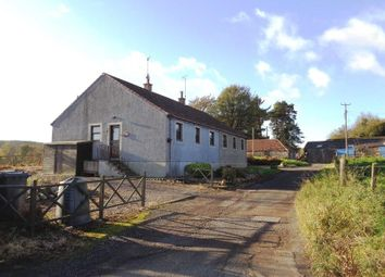 Thumbnail 3 bed cottage to rent in Kilmany, Cupar