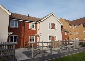Thumbnail 2 bed end terrace house to rent in Inkerman Close, Horfield, Bristol