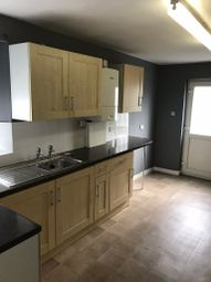 Thumbnail 1 bed flat to rent in Cromwell Road, Plymouth, Devon