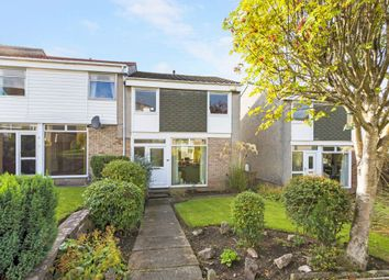 Thumbnail 3 bed end terrace house for sale in 19 Buckstone Hill, Edinburgh
