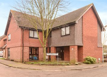 Thumbnail 1 bed flat for sale in Ryeland Close, West Drayton, Middlesex