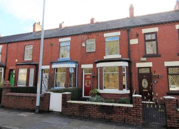 Thumbnail 3 bed terraced house for sale in Rochdale Road, Middleton, Manchester