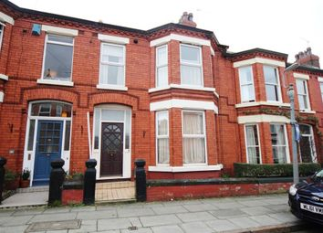 Thumbnail 3 bedroom terraced house to rent in Plattsville Road, Allerton, Liverpool