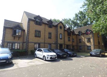 Thumbnail 1 bed flat to rent in Stonechat Court, Swan Drive, Colindale