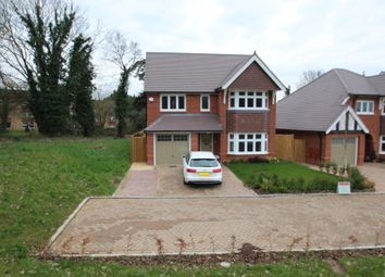 Thumbnail 4 bedroom detached house to rent in Empress Road, Aylesford