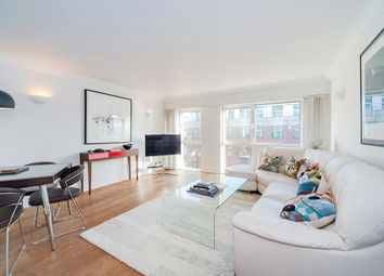 Thumbnail 1 bed flat to rent in Charter House, Crown Court, London