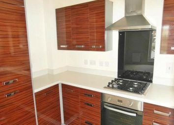 Thumbnail 2 bed flat to rent in Braymere Road, Hampton Centre, Peterborough