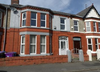 Thumbnail 4 bed property to rent in Russian Drive, Liverpool