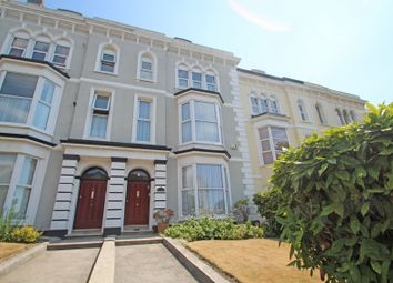 Thumbnail 8 bed town house for sale in Greenbank Road, Plymouth
