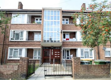 Thumbnail 2 bed flat for sale in Sixth Avenue, Manor Park, London