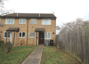 Thumbnail 1 bed property to rent in First Avenue, Grantham