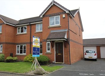 Thumbnail 3 bed property for sale in Marton Fold, Blackpool