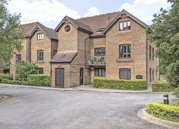 Thumbnail 2 bed flat for sale in Regent Court, Sheet Street, Windsor, Berkshire