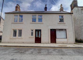 Thumbnail 3 bed detached house for sale in Queen Street, Lochmaben, Lockerbie