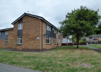 Thumbnail 2 bed flat for sale in Lingfield Avenue, Sale, Trafford, Greater Manchester