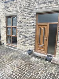 Thumbnail 3 bed terraced house to rent in Stoney Springs Mill, Burnley Road, Luddendenfoot