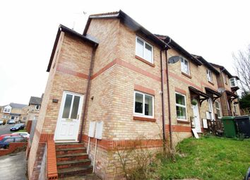 Thumbnail 2 bedroom end terrace house to rent in Clos Y Carlwm, Thornhill, Cardiff
