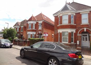 Thumbnail 4 bed flat to rent in Phillimore Road, Southampton