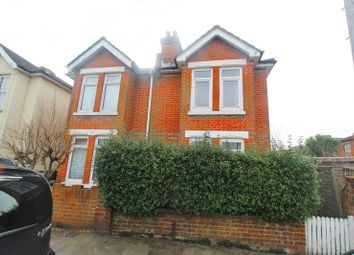 Thumbnail 3 bed semi-detached house for sale in Porchester Road, Southampton
