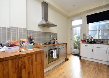 Thumbnail 4 bed flat for sale in Moresby Road, Clapton