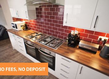 Thumbnail 6 bed terraced house to rent in Bangor Street, Roath, Cardiff