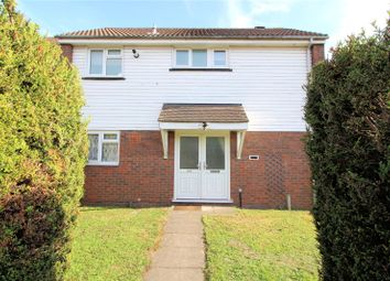 Thumbnail 3 bed end terrace house for sale in Erith Road, Barnehurst, Kent