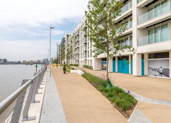 Marco Polo, Royal Wharf, Docklands E16. 3 bed flat