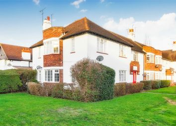 Thumbnail 2 bed flat for sale in Buckfield Court, Bathurst Walk, Richings Park, Buckinghamshire