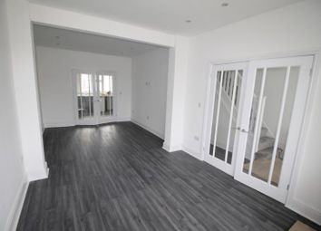 Thumbnail 4 bed terraced house to rent in Ellis Avenue, Rainham