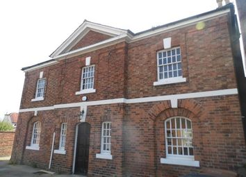 Thumbnail Studio to rent in Queen Street, Bottesford, Nottinghamshire