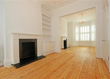 Thumbnail 4 bed terraced house to rent in Rudloe Road, Balham