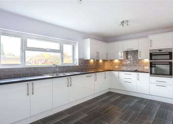 Thumbnail 3 bed flat to rent in Yorktown Road, Sandhurst, Berkshire