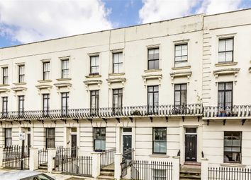 Thumbnail 1 bed flat for sale in Blomfield Villas, London