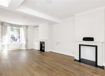 Thumbnail 4 bed terraced house to rent in Breer Street, Fulham, London