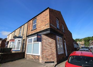 Thumbnail 2 bed end terrace house for sale in Seamer Road, Scarborough