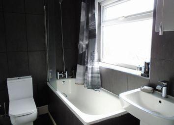 Thumbnail 1 bedroom flat for sale in Victoria Terrace, Bedlington